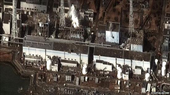 Nhật Bản sẽ dừng cấp phép các dự án điện hạt nhân