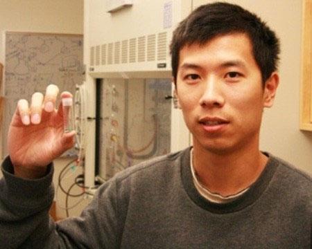 Vật liệu mới giúp ngăn chặn ô nhiễm