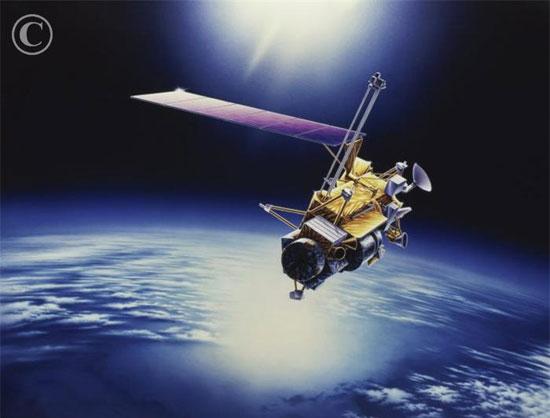 Vệ tinh UARS sẽ rơi sớm hơn dự kiến