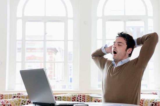 Ngáp giúp con người tỉnh táo hơn