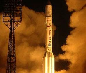 Nga phóng thành công một vệ tinh quân sự