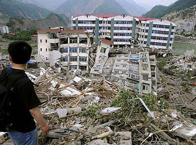 Lại xảy ra trận động đất 3 độ Richter tại Điện Biên