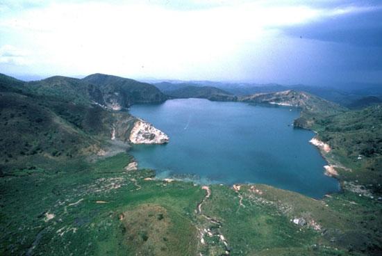 Nguy cơ tái diễn thảm họa hồ Nyos làm chết 1.700 người