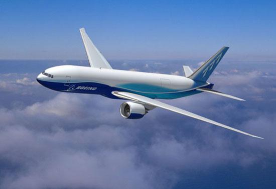 Thực hiện chuyến bay đầu tiên bằng nhiên liệu sinh học