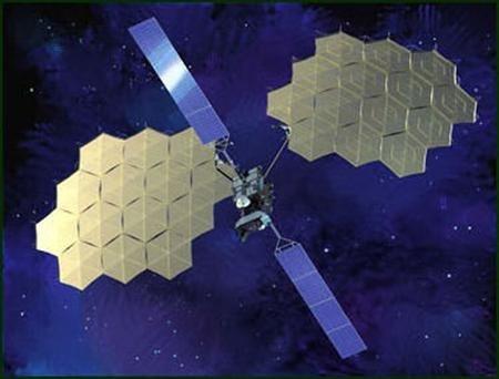 Nhật Bản vừa phóng vệ tinh thông tin mới