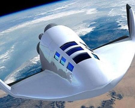 NASA lập quỹ tài trợ cho hệ thống taxi trong không gian