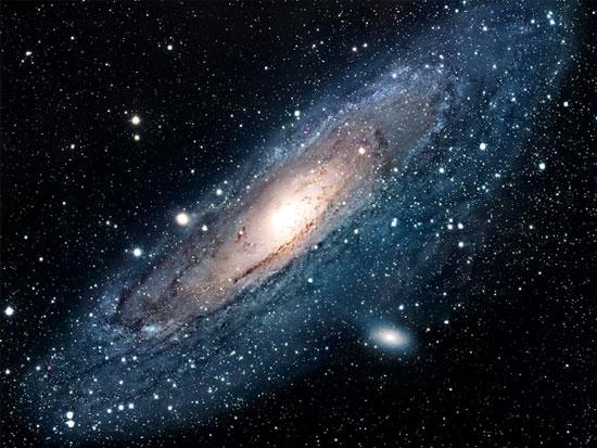 Tương lai của vũ trụ