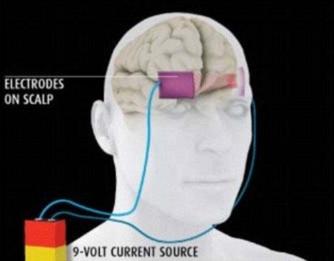 Kích thích điện não giúp tăng cường khả năng học hỏi