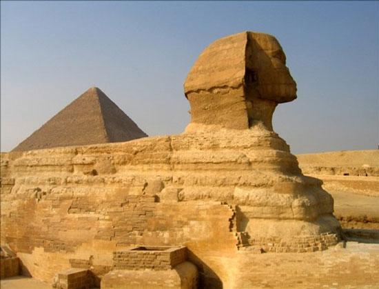 Những cái chết bí ẩn xảy ra khi liên quan đến Kim tự tháp