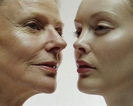 Không có quá trình lão hóa, con người sẽ tuyệt chủng?