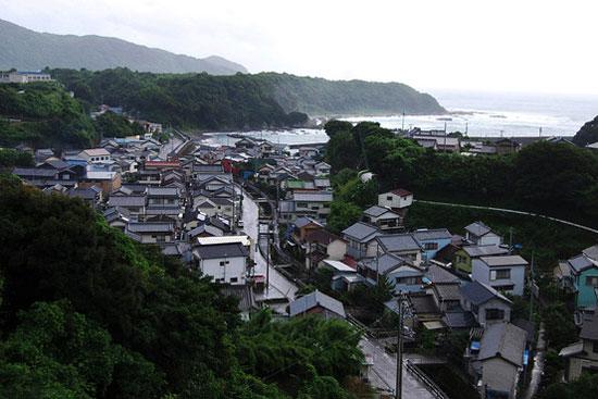 Nhật Bản dự báo 320.000 người chết nếu gặp động đất mạnh