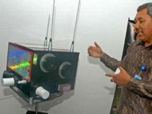 Indonesia phóng vệ tinh theo dõi giao thông hàng hải