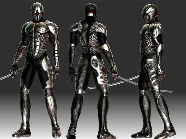 Sự trỗi dậy của cyborg