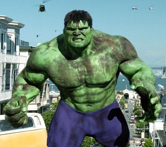 """Phát hiện protein """"người khổng lồ xanh"""""""
