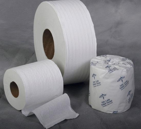Câu chuyện về lịch sử hình thành giấy vệ sinh