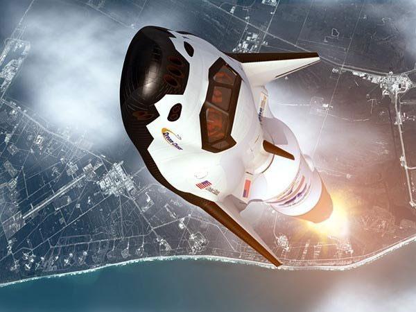 Phương tiện nào sẽ thay thế tàu con thoi NASA?
