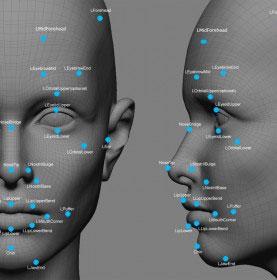 Hệ thống nhận diện khuôn mặt 1 tỉ USD