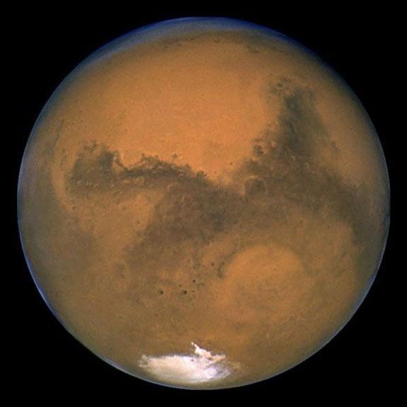 """Sao hỏa không """"hiếu khách"""" như người ta vẫn nghĩ"""