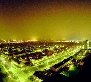 Ô nhiễm ánh sáng - mối đe dọa âm thầm