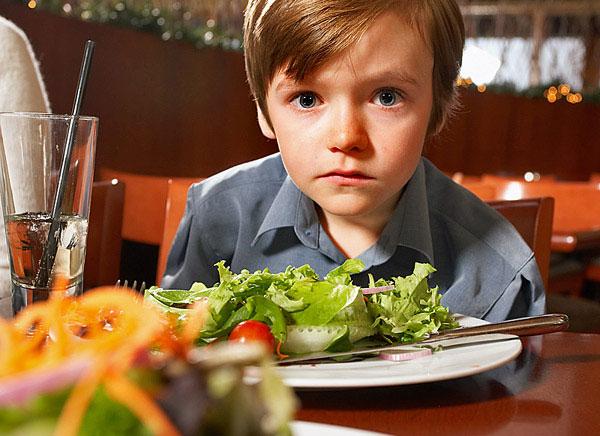 Phát hiện loại thực phẩm có thể điều trị bệnh tự kỷ