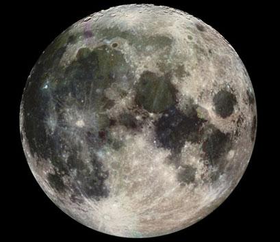 Nga đề xuất thiết lập 1 trạm vũ trụ trên Mặt Trăng