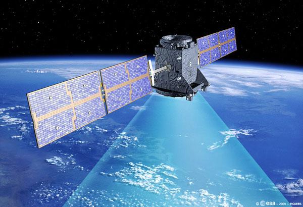 Ba Lan là thành viên của cơ quan vũ trụ châu Âu