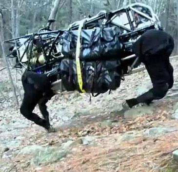 Video: Giới thiệu chó robot
