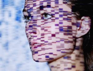 Tái tạo hình ảnh khuôn mặt từ DNA