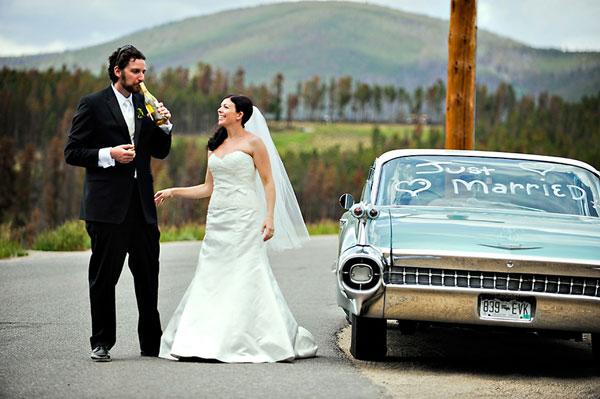 Do dự khi cưới, rất dễ ly hôn