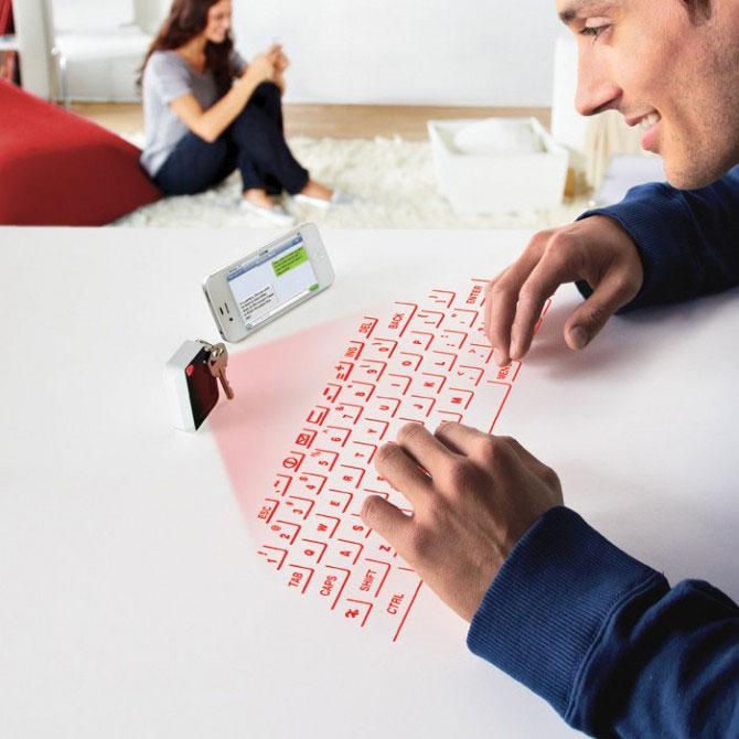 Bàn phím ảo cho máy tính bảng