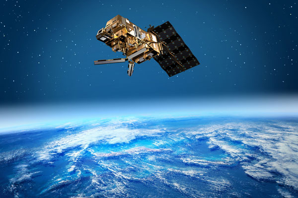 Nga phóng thành công vệ tinh khí tượng Metop-B