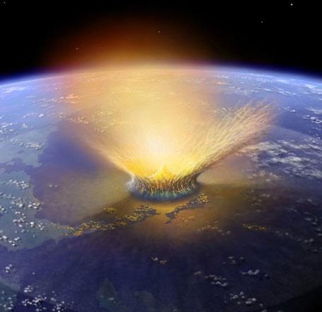 Giả thuyết mới về Kỷ Băng hà