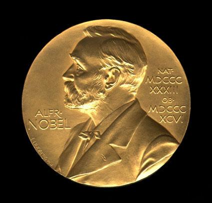 Dự đoán chủ nhân giải Nobel 2012