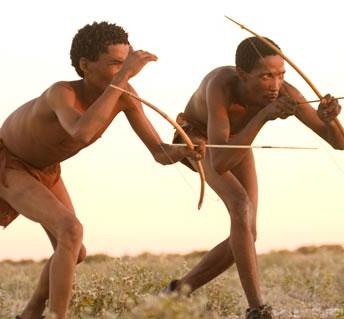 Phát hiện dân tộc cách ly nhân loại 100 ngàn năm