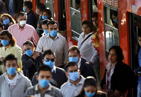 Phát hiện virus mới giống SARS