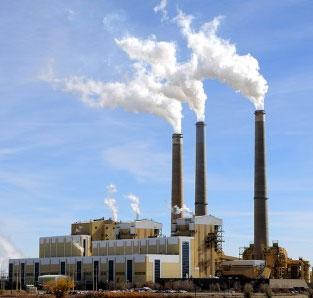 Vật liệu mới thu khí CO2 cực kì hiệu quả
