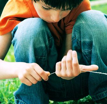 Khoa học Italy mở ra triển vọng về chữa bệnh tự kỷ