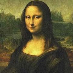 """Có hai nàng """"Mona Lisa"""""""