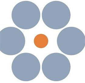 Điểm danh các loại ảo ảnh thị giác lừa đảo bộ não
