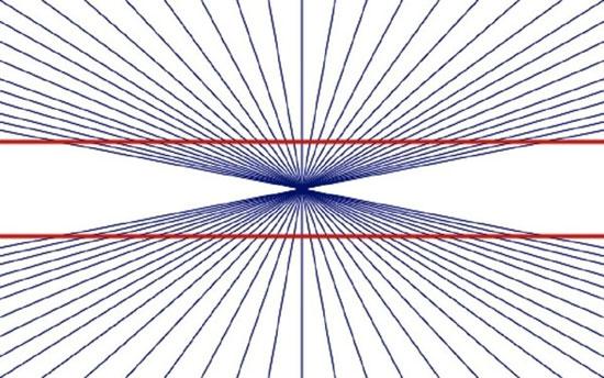 """Điểm danh các loại ảo ảnh thị giác """"lừa đảo"""" bộ não"""