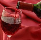 Rượu vang giúp giảm nguy cơ trầm cảm
