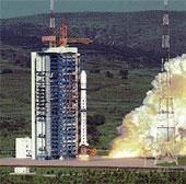 Trung Quốc bí mật phóng vệ tinh giám sát hải dương?