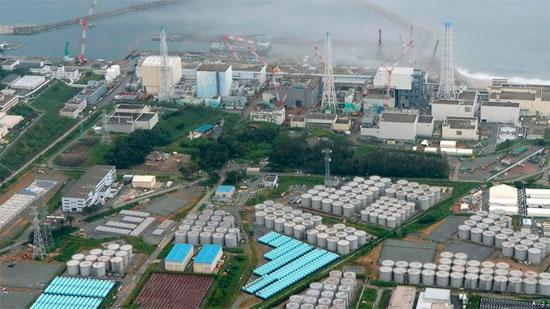 Nhật chi hơn 400 triệu USD dọn dẹp Fukushima