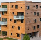 Cao ốc gỗ