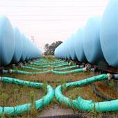 Băng hóa nhà máy điện nguyên tử Fukushima