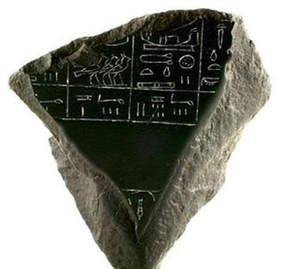 Mốc thời gian mới cho sự khởi nguồn Ai Cập cổ