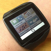 Video: Qualcomm trình làng Smartwatch Toq