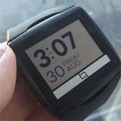 Qualcomm trình làng Smartwatch Toq