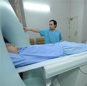 Phần mềm hỗ trợ chụp cắt lớp phát hiện ung thư phổi