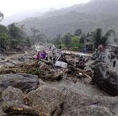 23 người chết, giao thông miền núi phía Bắc tê liệt do mưa lũ